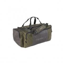 Torba Carryall 80 l. Szare torebki klasyczne damskie marki CAPERLAN, z materiału. Za 79,99 zł.