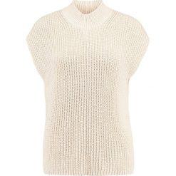Swetry klasyczne damskie: Whistles KEELER  Sweter neutral