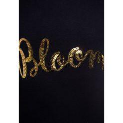 The New GIA  Bluza black iris. Białe bluzy chłopięce marki The New, z bawełny. Za 189,00 zł.