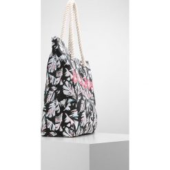 Billabong ESSENTIALS Torba na zakupy mottled black. Czarne shopper bag damskie marki Billabong. Za 169,00 zł.