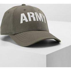 Czapki męskie: Alpha Industries ARMY Czapka z daszkiem dark green