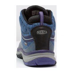 Keen TERRADORA MID WP Buty trekkingowe astral aura/liberty. Niebieskie buty zimowe damskie Keen. Za 499,00 zł.