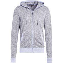 Swetry rozpinane męskie: Michael Kors SPACE  Kardigan heather grey