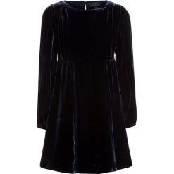 Odzież dziecięca: Polo Ralph Lauren BOHO DRESSES  Sukienka koktajlowa holiday navy