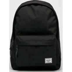 Herschel - Plecak. Czarne plecaki męskie Herschel, z poliesteru. Za 219,90 zł.