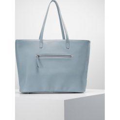 Anna Field Torba na zakupy light blue. Brązowe shopper bag damskie marki Anna Field. Za 129,00 zł.