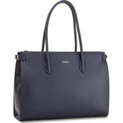 Torebka FURLA - Pin 924544 B BLS0 OAS Blu d. Niebieskie torebki klasyczne damskie Furla, ze skóry. Za 1259,00 zł.