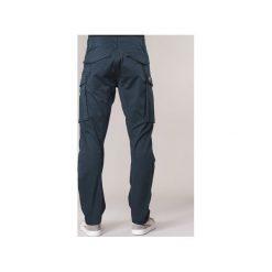 Bojówki męskie: Spodnie bojówki G-Star Raw  ROVICK ZIP 3D TAPERED