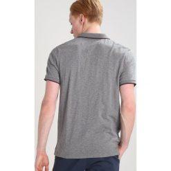 Koszulki polo: J.CREW Koszulka polo mottled grey
