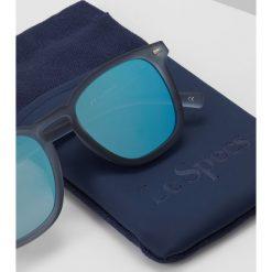 Okulary przeciwsłoneczne damskie: Le Specs NO BIGGIE Okulary przeciwsłoneczne slate