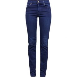 Rurki damskie: 7 for all mankind ROXANNE Jeansy Slim Fit illusion rich indigo