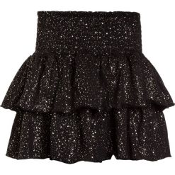 Spódniczki: Name it NITSARAH SKIRT  Spódnica plisowana black