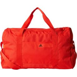 Torby podróżne: Adidas Torba Good Teambag M Solid czerwona (S99715)
