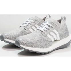Buty sportowe damskie: adidas Golf PUREBOOST XG Obuwie do golfa grey two/footwear white/night metal