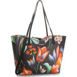 Torebka DESIGUAL - 18WAXP03 2000. Czarne torebki klasyczne damskie Desigual, ze skóry ekologicznej. W wyprzedaży za 249,00 zł.
