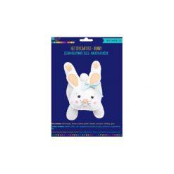 Przytulanki i maskotki: Zestaw kreatywny maskotka królik KSFI-239 – WIKR-1034074