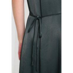 Długie sukienki: Samsøe & Samsøe ALLYSON Długa sukienka darkest spruce