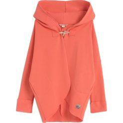 Bluzy rozpinane damskie: Bluza Oshi Terracota