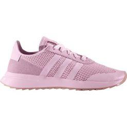 """Buty adidas Flashback Women """"Wonder Pink"""" (BY9309). Czarne buty sportowe damskie marki Adidas, z kauczuku. Za 186,99 zł."""