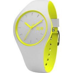 Biżuteria i zegarki damskie: Zegarek damski Ice-Watch Ice Duo 001500