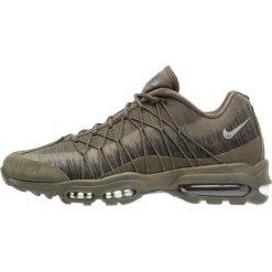 Tenisówki męskie: Nike Sportswear AIR MAX 95 ULTRA Tenisówki i Trampki cargo khaki/dark stucco/black