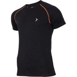 Outhorn Koszulka męska TOZ16-TSMF602 czarna r. XXL. Czarne koszulki sportowe męskie Outhorn, m. Za 35,24 zł.