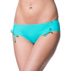 Bez Kategorii: Pełne figi bikini w kolorze turkusowym