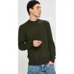 Brave Soul - Sweter. Niebieskie swetry klasyczne męskie marki Brave Soul. Za 69,90 zł.