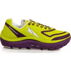 Buty do biegania damskie: Altra ® Paradigm kobiet neutralne buty do biegania - Siarka / winogron