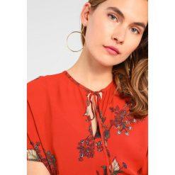 Długie sukienki: IVY & OAK BOHEMIAN DRESS Długa sukienka brick red