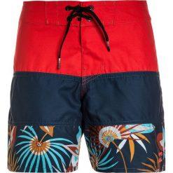 Billabong PRINT  Szorty kąpielowe bright red. Czerwone kąpielówki chłopięce marki Billabong, z materiału. Za 209,00 zł.