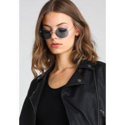 RayBan Okulary przeciwsłoneczne goldcoloured on top blue - 2
