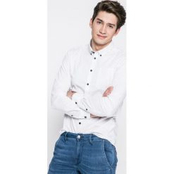Odzież męska: Casual Friday - Koszula