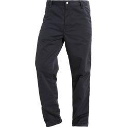 Spodnie męskie: Carhartt WIP SIMPLE DENISON Spodnie materiałowe blacksmith rinsed