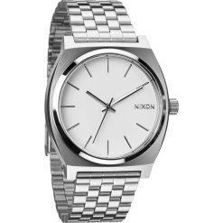 Zegarki męskie: Zegarek unisex White Nixon Time Teller A0451100