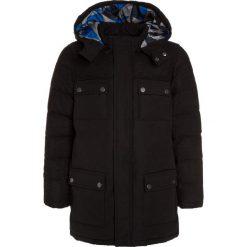 Kurtki chłopięce przeciwdeszczowe: Armani Junior Płaszcz puchowy nero