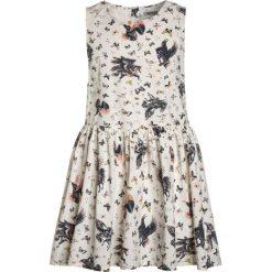 Sukienki dziewczęce: Wheat KIDS DRESS SARAH Sukienka koszulowa ivory