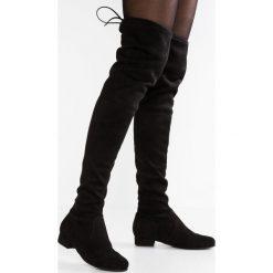 Buty zimowe damskie: Pavement Muszkieterki black