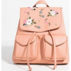 Torebki i plecaki damskie: Parfois - Plecak