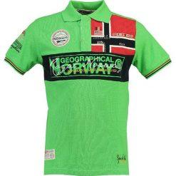 """Koszulki polo: Koszulka polo """"Koala"""" w kolorze zielonym"""