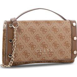 Torebka GUESS - HWSG69 91790 BRO. Brązowe torebki klasyczne damskie Guess, ze skóry ekologicznej. Za 399,00 zł.