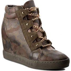 Sneakersy damskie: Sneakersy CARINII – B3878 I69-I43-000-B88