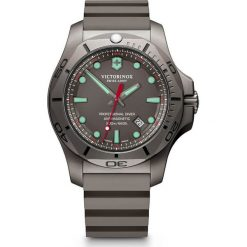 Zegarki męskie: Zegarek męski Victorinox I.N.O.X. Professional Diver Titanium 241810