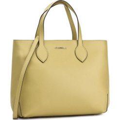 Torebka COCCINELLE - BB0 Yamilet E1 BB0 18 01 01 Banane 043. Żółte torebki klasyczne damskie marki Coccinelle, ze skóry. W wyprzedaży za 629,00 zł.