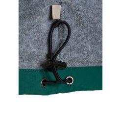 Napapijri RAINFOREST Kurtka zimowa alpine green. Zielone kurtki chłopięce zimowe marki Napapijri, z materiału. W wyprzedaży za 471,20 zł.