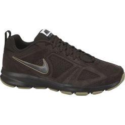 Buty sportowe męskie: Nike Buty męskie T-lite XI brązowe r. 45.5 (616546-203)