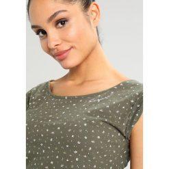 Odzież damska: Ragwear TAG A ORGANIC Sukienka z dżerseju olive