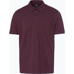 Koszulki polo: Nils Sundström – Męska koszulka polo, czerwony