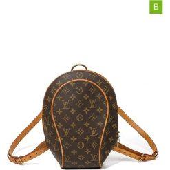 """Plecaki damskie: Plecak """"Ellipse Sac a Dos"""" w kolorze brązowym – 22 x 30 x 9 cm"""