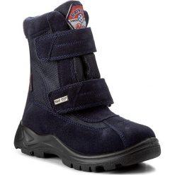 Buty zimowe chłopięce: Śniegowce NATURINO – Barents 0013001228.01.9101 Blue 2